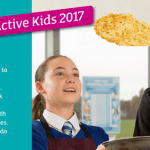Sainsbury's Active Kids and Your School Games